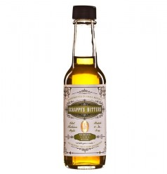 Scrappy's Lime Bitters 5 Oz