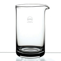 Mixing Beaker 20.5 Oz by The Modern Mixologist
