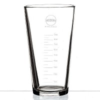 Cana Lisa Mixing Glass by The Modern Mixologist