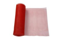 Bar Liner Red 2' x 40' Roll, Winco