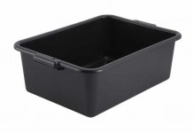 Ice Tote / Dish Box With Lid