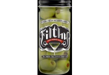 Filthy Pimento Olive 8 Oz