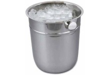 Wine Bucket Stainless 8 Qt